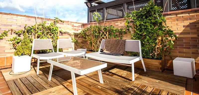 Quanto costa ristrutturare un terrazzo